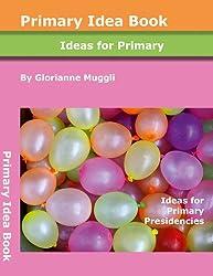 Primary Idea Book (English Edition)