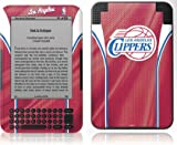 Skinit Kindle Skin (Fits Kindle Keyboard), Los Angeles Clippers