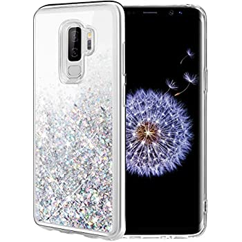 Amazon.com: Case-Mate - Samsung Galaxy S9+ Case - SHEER ...