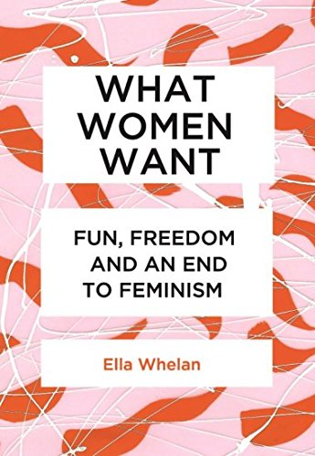 8a71d9656 What Women Want  Fun