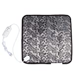 Heating Pad - SODIAL(R) Pet Dog Cat Waterproof Electric Heating Pad Heater Warmer Mat Bed Blanket