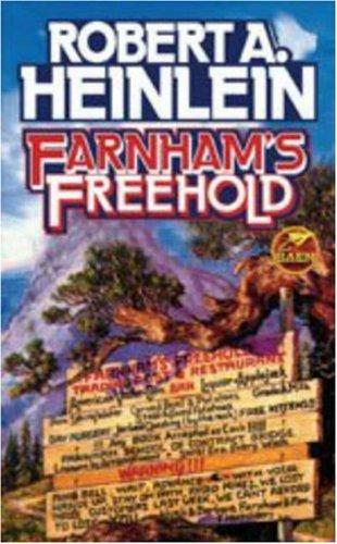 Download Farnham's Freehold PDF