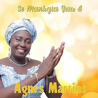 Amazon.com: Dana Se Mami: Agnes Martins: MP3 Downloads
