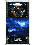 Giochi Uniti GU417 - Il Signore degli Anelli Lcg Le Distese Dell'Eriador