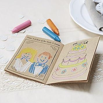 Vintage Hochzeit Kinder Unterhaltungsbuch Amazon De Spielzeug