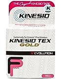 "2"" Kinesio® Tex Gold W/R Red FP"