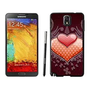 Custom Samsung Galaxy Note 3 Case 56 Valentine's Day Gift Cheap Note 3 Cover