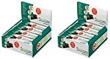 D's Naturals No Cow Bar, Mint Cocao Chip, 12 Count (2 Pack),  2.12 oz each