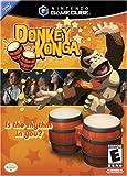 Donkey Konga Pak (Manette Bongos incluse)