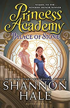 Princess Academy Palace Shannon Hale ebook product image