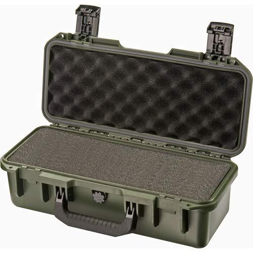 iM2306 Storm Case with Foam (Olive Drab) [並行輸入品] B07MQMTYW3