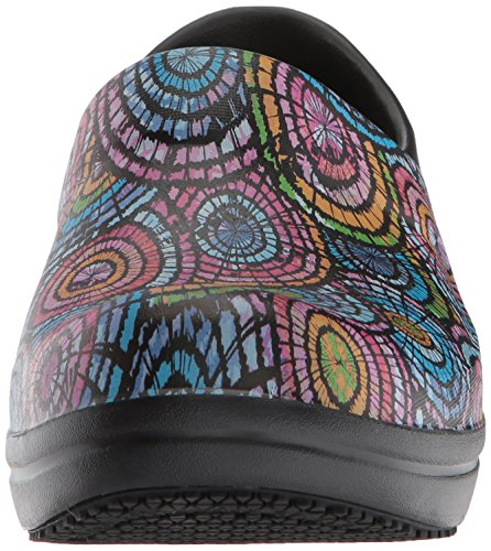 f637fbaf84466 Crocs Women's Neria Pro II Graphic Clog | Slip Resistant Work Shoe |  Nursing Shoe