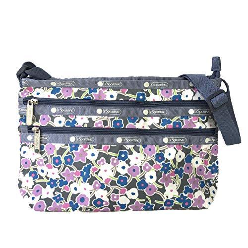 Pastel Convertible Quinn Delightful Crossbody Bag LeSportsac qTXw45w