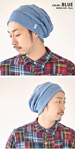 Gorros Hombres Flojo Diseño Casualbox Japonés Algodón gris Sombrero Beanie Caliente x4nqHRwqB