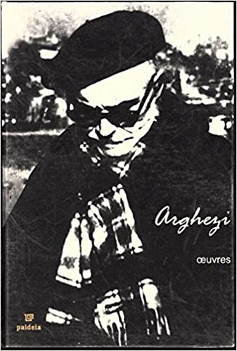 Tudor Arghezi biografie pe scurt