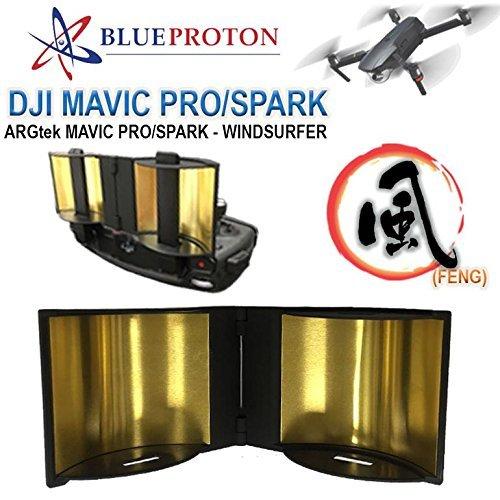 (BlueProton ARGtek WiFi Range Extender for DJI Mavic Pro FENG Windsurfer)