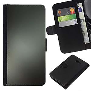 Planetar® Modelo colorido cuero carpeta tirón caso cubierta piel Holster Funda protección Para Sony Xperia M2 / M2 dual ( Simple Pattern 38 )