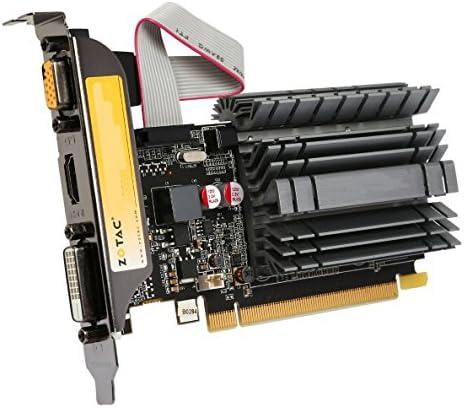 HP 8300 4K Gaming Computer Intel Quad Core i5 upto 3.6GHz, 8GB, 1TB HD, Nvidia GT730 4GB, Windows 10 Pro, WiFi, USB 3.0 (Renewed) 51LE0b37fdL