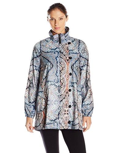 karen-kane-womens-active-long-jacket-print-paisley-pop-medium