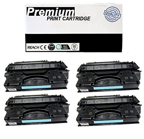 Cartridges FOR HP 53A LaserJet M2727 MFP M2727nf MFP P2015n New ()
