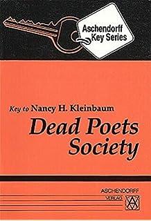 dead poets society worksheet
