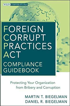 Amazon Com Foreign Corrupt Practices Act Compliance