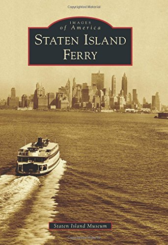 Staten Island Ferry (Images of America)