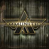 51LE2EKvn5L. SL160  - Ammunition - Ammunition (Album Review)