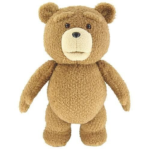 ted talking bear r rated - 6