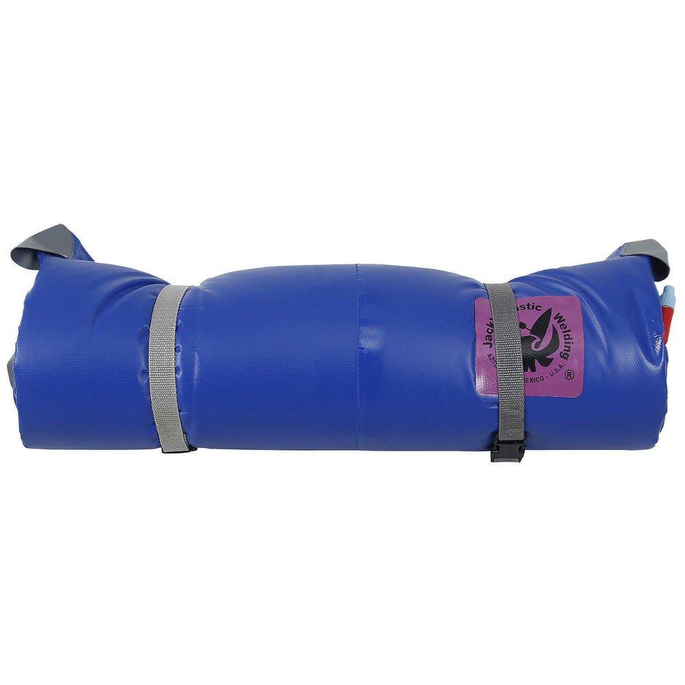 JACKS PLASTIC Large Paco Sleeping PadA Dark Blue One Size