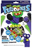 Ideal Fuzzoodles Monster Madness Plush