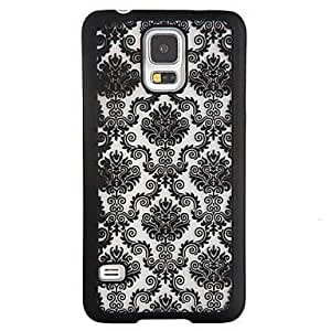 ZL Samsung Galaxy Note 4 compatible Special Design Plastic Back Cover , Red