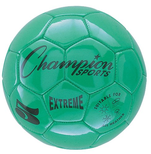 Champion Sports Extreme Soccer Ball product image