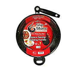 12 inches Slip Stone Non-stick Fry Pan