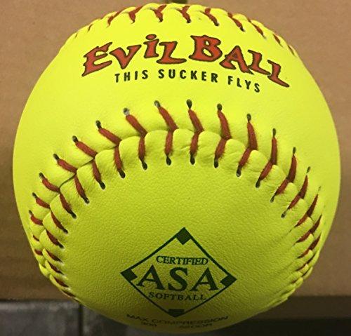 1 Dozen ASA Evil Ball 11