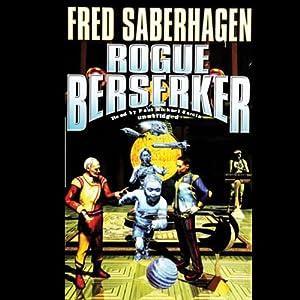 Rogue Berserker Audiobook