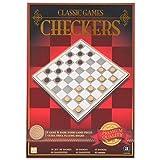 Merchant Ambassador Classic Games Checkers