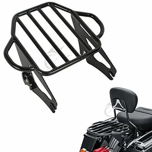 Motorcycle Rack Luggage - 8