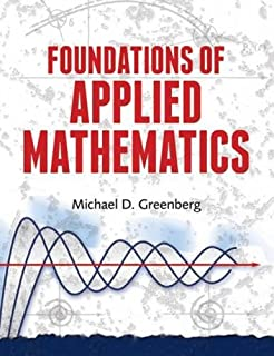 Advanced Engineering Mathematics (2nd Edition): Michael Greenberg