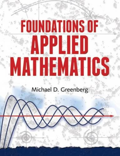 Foundations of Applied Mathematics ()