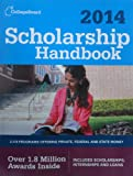 Scholarship Handbook 2014, College Board Staff, 1457300206