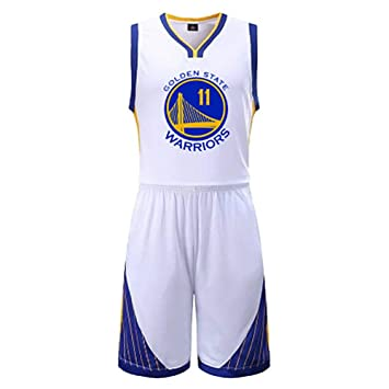 Conjunto de Uniforme de Baloncesto Pantalones Cortos y ...