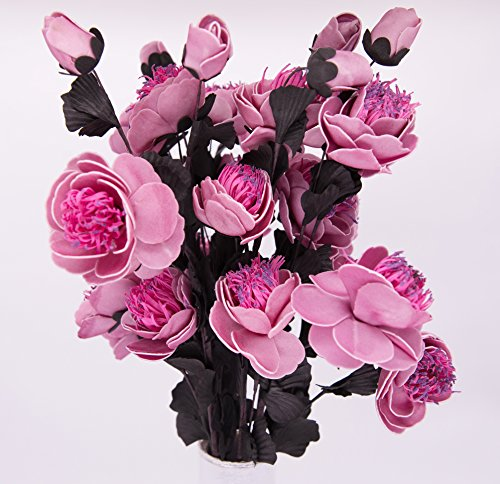 Misswarm-6-pieces-of-Real-Touch-Mini-Peony-Bundle-artificial-Flowers-for-home-decor-and-wedding