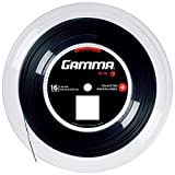 Gamma GZIOR16 - Black Sports iO 16g Tennis String Reel, 660'