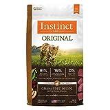 Instinct Original Receta de Pato 4.5 kg para Gatos