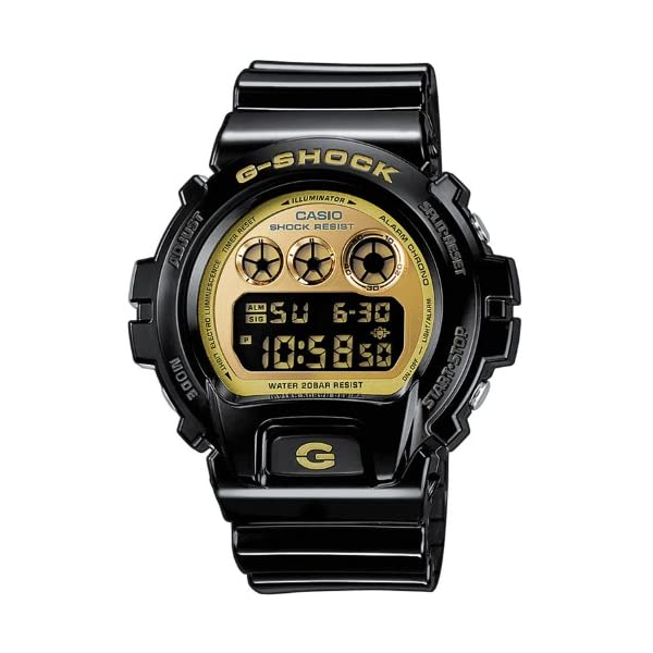 51LE62CW fL. SS600  - G-Shock The 6900 Watch