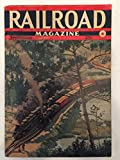 img - for Railroad Magazine September 1942 book / textbook / text book