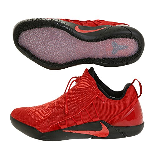 Bright Kobe Rot Red University University Men's Red Bright A Black Crimson NXT NIKE D Crimson FBw77q