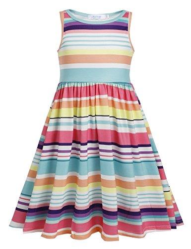 best a line summer dresses - 5