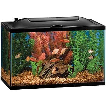 Marineland 16336 Bio, Wheel LED Aquarium Kit, 10 gallon